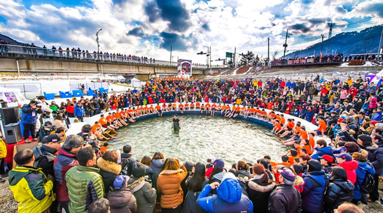 Mountain Trout Ice Festival